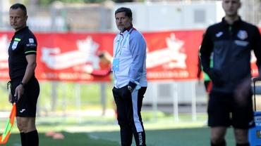 """Nicolo Napoli, ironic după victoria cu UTA: """"Vom merge toată noaptea, ne va suna conducerea să ne felicite"""""""