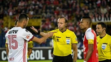 Flamengo a păţit-o ca Dinamo! Gol anulat în prelungiri sub ochii fostului stelist Zapata. Video