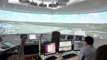 Greva de la ROMATSA, declarată legală. Controlorii de trafic aerian opresc lucrul de la 1 septembrie