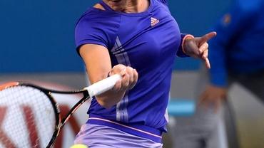 Simona Halep în top 10 cele mai sexy jucătoare din WTA! GALERIE FOTO INCENDIARĂ cu toate frumuseţile!