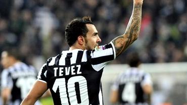 ULTIMA ORĂ! Juventus a cumpărat un super-atacant pentru a-l înlocui pe Tevez! A costat o AVERE