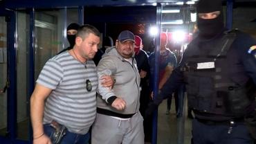 Interlopul timișorean Lucian Boncu, reținut în Italia. Românul fusese condamnat la închisoare pentru trafic de droguri