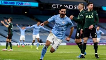 Sport la TV. Cine transmite Villarreal - Barcelona şi Tottenham - Man. City. Programul transmisiunilor sportive de duminică, 25 aprilie