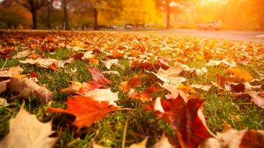 Prognoza lunii octombrie. Avertisment de la ANM: Frigul se resimte la final de lună