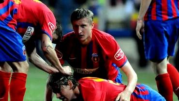 "Dorin Goian, ironic la adresa echipei lui Gigi Becali: ""Steaua, pardon, FCSB!"" Exclusiv"