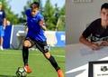 Transferuri vară 2021. Încă un tânăr crescut la Academia lui Gheorghe Hagi a semnat cu un club din Serie A