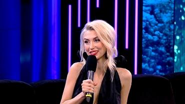 Exclusiv. Andreea Bălan a sărbătorit Revelionul cu Tiberiu Argint. Ella și Clara l-au cunoscut pe iubitul ținut secret/ Foto