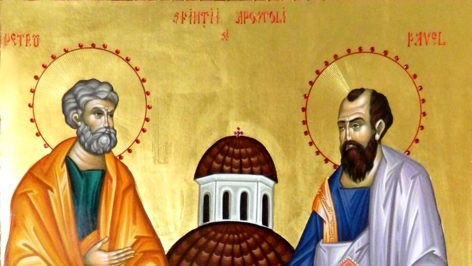 Când e dezlegare la peşte în Postul Sfinţilor Petru şi Pavel. Ce reguli trebuie urmate în legătură cu mâncarea