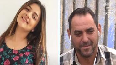"""Tatăl Luizei Melencu și suferința pe care i-au provocat-o procurorii: """"Am aflat după 20 de ani că fetița mea nu e fetița mea"""""""