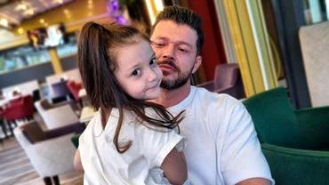 """Victor Slav și Sofia, apariție emoționantă la Teo Show: """"Înseamnă totul pentru mine"""""""