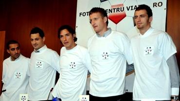 Încă un UEFAntastic revine în campionatul românesc