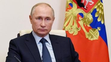Vladimir Putin, fiică secretă de 17 ani? Câți copii are în realitate liderul de la Kremlin