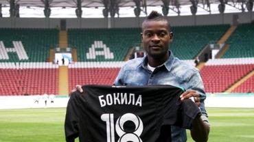 Bokila, STAR în Rusia! A marcat un hattrick în Cupă pentru Terek Groznîi!