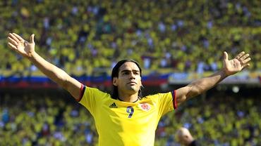 După Radamel Falcao, un nou STAR columbian s-a RUPT!