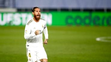 Sergio Ramos va reprezenta o nouă firmă de echipament sportiv. Care este stadiul negocierilor cu Real Madrid