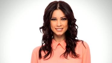 Iuliana Luciu a revenit la TV. Ce ținută a purtat în prima ediție de la Prețul cel bun