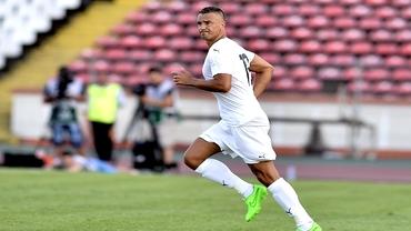 Pancu a plecat în Antalya cu echipa secundă!