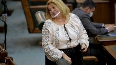 """Ce jurnalist o acuză pe Diana Șoșoacă! """"Mi-a spus că trebuie să fiu eliminat"""""""
