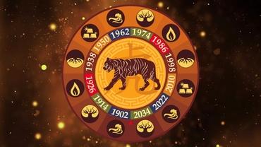 Zodiac chinezesc pentru joi, 20 mai 2021. Vești bune pentru nativul Tigru