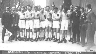 Povestea primei medalii olimpice din istoria României! Sportivii și-au făcut singuri echipamentul și au călătorit pe banii lor