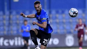 Virgil Ghiţă, jucătorul dorit de FCSB, ofertă din Vestul Europei! Câţi bani ia Viitorul. Exclusiv