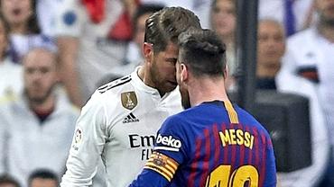 Asta i-a spus Messi lui Sergio Ramos la faza faultului! Dialog incendiar între cei doi