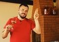 Ce a făcut Alexandru Comerzan cu banii de la Chefi la cuțite. În ce a investit cei 30.000 de euro
