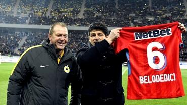 Helmuth Duckadam, la CSA Steaua! Peluza Sud i-a cerut comandantului Hâncu aducerea legendei roș-albastre. Exclusiv