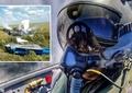 Cine este pilotul care s-a prăbușit cu MiG-ul în județul Mureș! A studiat aviație la Atena