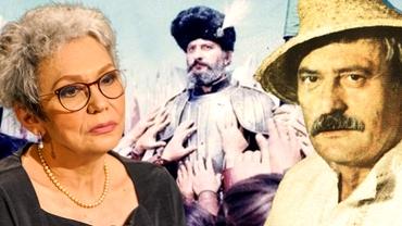 90 de ani de la nașterea actorului Amza Pellea! Oana Pellea: