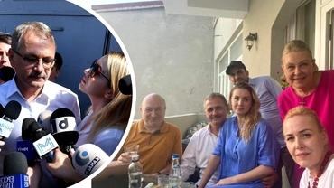 Ce a făcut Liviu Dragnea în primul weekend după eliberarea din penitenciar! România, zero şanse pentru politicienii condamnaţi