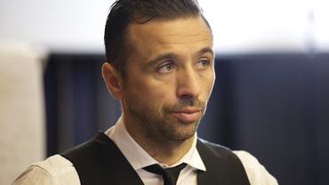 """Lucian Sânmărtean îi este recunoscător pe viață lui Adrian Porumboiu: """"El mi-a salvat cariera!"""""""
