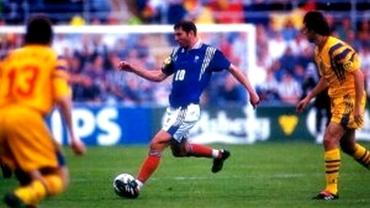 VIDEO. Zidane, despre Ghencea: