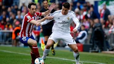 Întîlniri ŞOC în Cupa Spaniei: Real - Atletico în optimi!