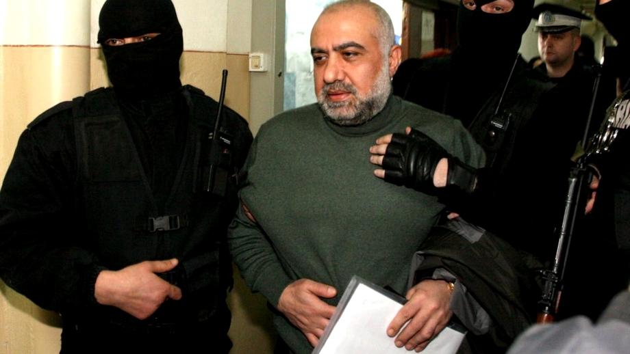 Omar Hayssam, CONDAMNAT DEFINITIV la 23 de ani de închisoare