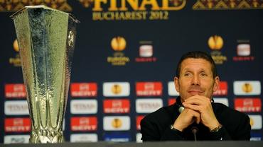 Atletico Madrid şi Marseille, poveşti diferite în Europa League! Ce au făcut în cele patru finale jucate. Video