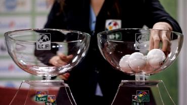 LPF a decis. Când se trage la sorți țintarul Ligii 1, sezonul 2021-2022.