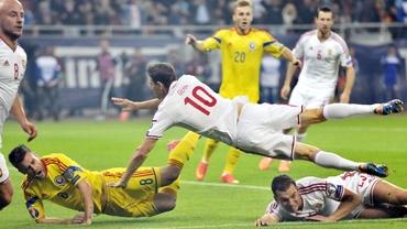 EURO 2016. Strategia