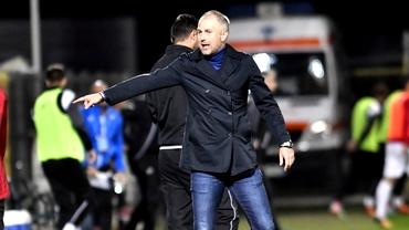 Edi Iordănescu, la Dinamo? Antrenorul-revelaţie din Liga 1 a făcut anunţul!