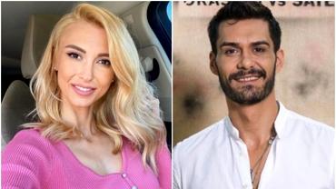 Andreea Bălan vrea să facă pace cu fostul soț. Ce spune despre George Burcea