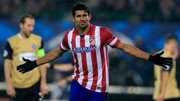 E OFICIAL! Chelsea l-a transferat pe Diego Costa
