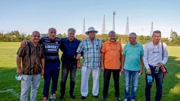 Scandal la Dinamo: au fost refuzate echipamentele donate pentru juniori! Reacția lui Ionel Augustin. Exclusiv