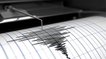 Cutremur în România în Sâmbăta Mare. Ce magnitudine a avut seismul