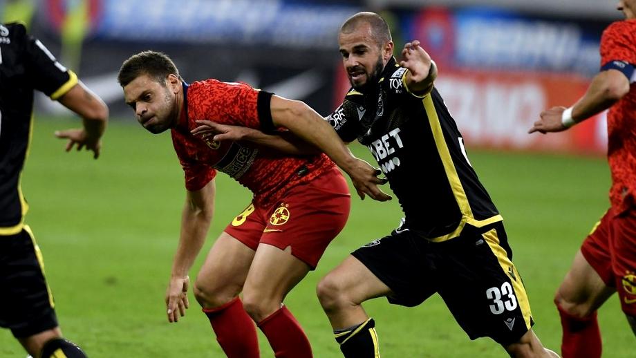 Licența lui Dinamo depinde de Laurențiu Corbu! Câți bani are de încasat fundașul dat afară de Dusan Uhrin