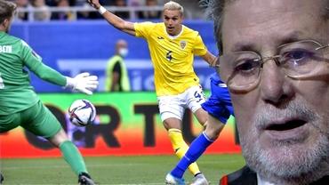 """Cornel Dinu: """"S-a jucat corect până la marcarea golurilor, apoi s-au etalat tatuaje și ulei în frizuri savante"""" Exclusiv"""