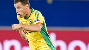Bucur, EROUL lui Kuban! Românul a egalat în derby-ul oraşului Krasnodar