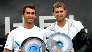 Norocosul Tecău a trecut de Djokovici şi e în finală la Beijing