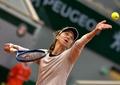 """Exclusiv. Patricia Țig, despre meciul bănuit de blat la pariuri de la Roland Garros: """"Poate o durea spatele! Eu n-am simţit nimic"""""""
