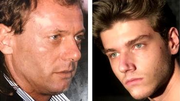"""Nepotul lui Ilie Balaci, apariție-surpriză în serialul """"Profu'"""". """"Minunea blondă"""" din Bănie îi spunea: """"Hristule, tu o să fii următorul actor frumos după Florin Piersic, că nu mai există bărbați actori frumoși» EXCLUSIV"""