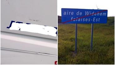 Un alt șofer român, atacat cu săbiile într-o parcare din Franța. I-a salvat viața unui coleg din Belarus